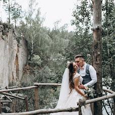 Wedding photographer Katerina Garbuzyuk (garbuzyukphoto). Photo of 23.10.2018