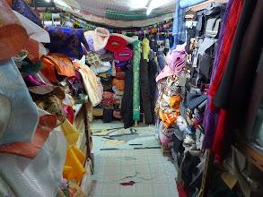 Photo: 布 A lot of fabrics