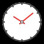 HTC Clock Icon
