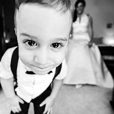Wedding photographer Antonio Palermo (AntonioPalermo). Photo of 16.03.2018