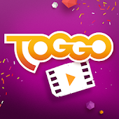 TOGGO Videos icon