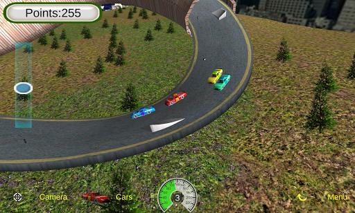 Kids Car Racers 2.0.5 screenshots 9