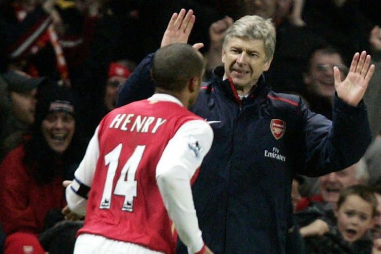 """Thierry Henry kritisch tegenover Arsenal: """"Er moeten 4 versterkingen bij"""""""