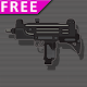 Uzi Submachine Gun Fire (game)