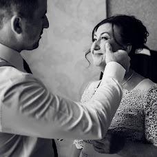 Wedding photographer Aleksandra Ilto (Alexandra1first). Photo of 06.03.2018
