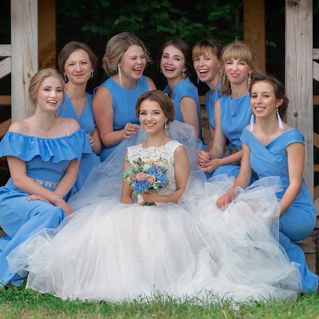 Wedding photographer Aleksandr Tilinin (alextilinin). Photo of 23.01.2018