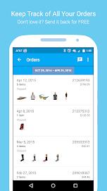 Zappos: Shoes, Clothes, & More Screenshot 4