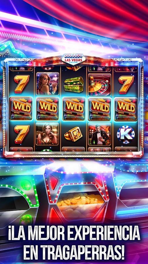juegos de casino y multiplayer