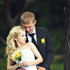 Wedding photographer Evgeniya Proyavko (Proyavko). Photo of 23.10.2012