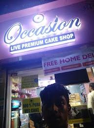 Occasion The Cake Shop, Rajmahal photo 9