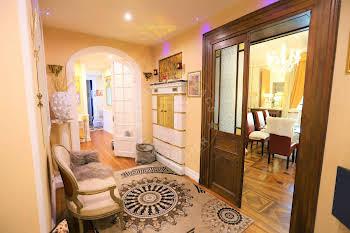Appartement 5 pièces 186,8 m2