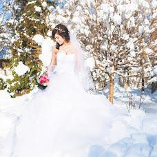 Wedding photographer Konstantin Goronovich (KonstantinG). Photo of 30.01.2018