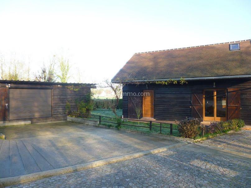 Vente propriété 2 pièces 63 m² à Plailly (60128), 313 000 €