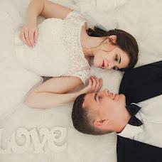 Wedding photographer Lyudmila Fedash (ludafedash). Photo of 28.06.2017