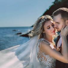 Wedding photographer Nikolay Nikolaev (NickFOTOGROff). Photo of 03.09.2018