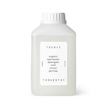 Clover Sportswear Detergent, Tvättmedel för sportkläder, 500