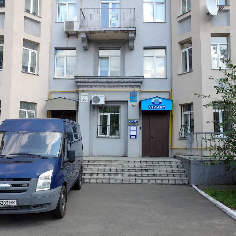 Головний офіс ATLANT Україна - Офіс фірми у Київ e8bd3a136968d