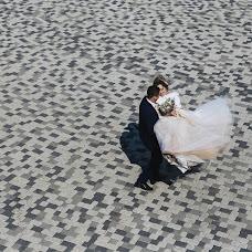 Wedding photographer Tatyana Lunina (TatianaVL). Photo of 12.05.2017