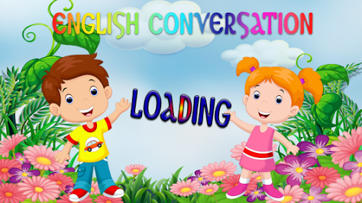 My Talking English conversation 1.0.0 screenshots 1