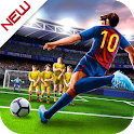 Soccer Star 2019 Top Leagues: Play the SOCCER game icon
