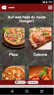 Hit Pizza - náhled