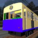 "Japanese Train Drive Simulator 2 ""OneMan2"" icon"