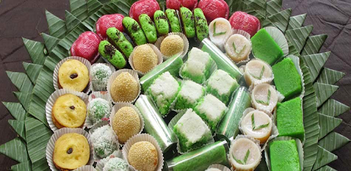 Resep Kue Tradisional Apps On Google Play