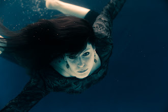 Photo: Thanks to http://www.services2actions.com/index_en.php for the swimming pool ! Model : Ann-Gaëlle