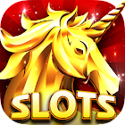 Slots Unicorn -  Free Casino icon
