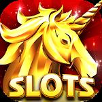 Slots Unicorn - Free Casino Icon