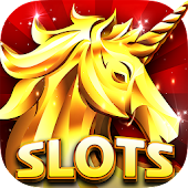 Slots Unicorn - Free Casino