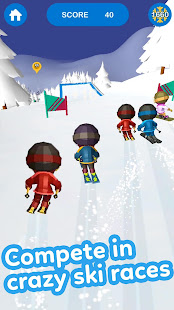 Downhill Chill Mod