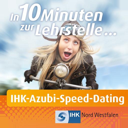 Speed dating azubi verden Hvordan kan du håndtere din ex dating noen andre