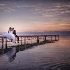 Wedding photographer Miljan Mladenovic (mladenovic). Photo of 29.09.2015