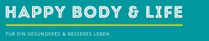 happy body and life logo