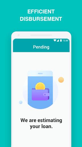 CreditHela - Safe Credit Loan App  screenshots 3