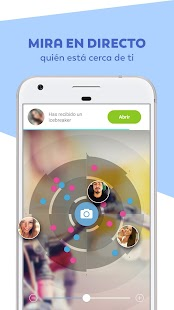 LOVOO - Chat, Ligue y Solteros Screenshot