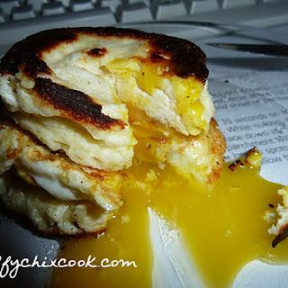 Egg Fast Breakfast Biscuit – Low Carb Keto Breakfast Yum.