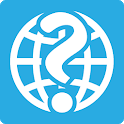 WhoIs, DNS lookup Domain Tools icon