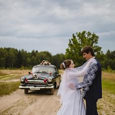 Wedding photographer Pavel Baydakov (PashaPRG). Photo of 17.11.2017