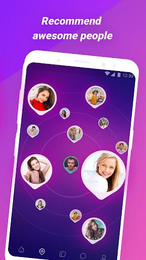 ParaU: Swipe to Video Chat & Make Friends screenshot 4