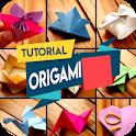 Origami Untuk Pemula Lengkap icon