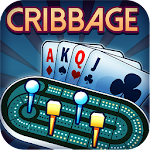 Ultimate Cribbage - Classic Card Game Icon