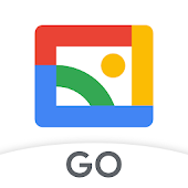 Gallery Go by Google Photos Icon