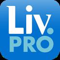 Liv.Pro icon