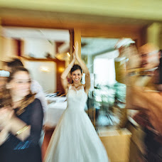 Wedding photographer Renato Zanette (zanette). Photo of 05.11.2015