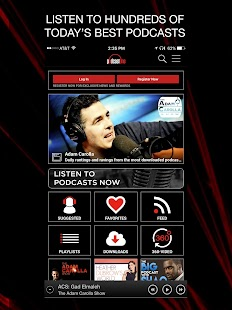 PodcastOne | One For Podcasts- screenshot thumbnail