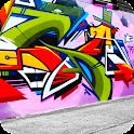 Graffiti Pack 2 Live Wallpaper icon