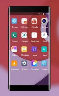 Theme for Motorola Moto G4 Wallpaper HD - náhled