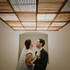 Fotógrafo de bodas Alejandro Gutierrez (gutierrez). Foto del 10.02.2017